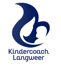Kindercoach Langweer Logo